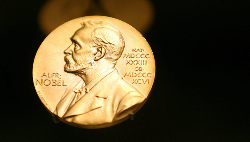 Sexual violence campaigners win Nobel Peace Prize
